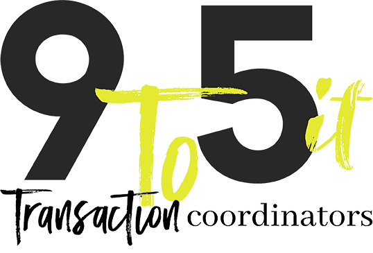 9to5it Transaction Coordinators